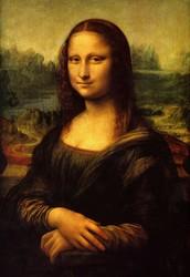 Leonardo's Mona Lisa
