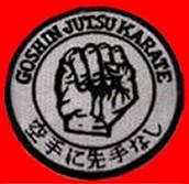 Goshin Justsu Karate