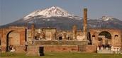 Mount Vesuvius/ Pompeii