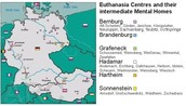 Euthanasia Centers