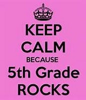 Awesome ppl are in 5 grade