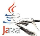 Update your java