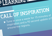 What is NCSY's Call of Inspiration?