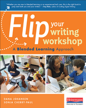 Flipping Your Writing Workshop Book Study (3-8)