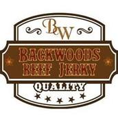 Backwoods Beef Jerky
