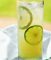 Freshly Squeezed Limeade