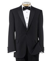 Don't miss out on the chance of renting a tuxedo for cheap prices!