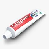 toothepaste