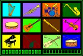 ¿Qué instrumento se oye?