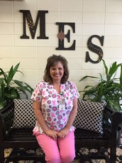 Congratularions to Nurse Reagan ... MES Ambassador of the Year!!