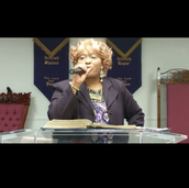 Chief Apostle Linda Williams