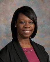 Principal Lucretia Rice