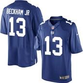 Odell Beckham Jr. jersey
