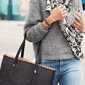Bags & Scarves
