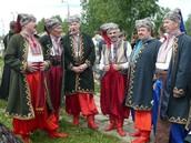 Kozaks