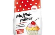 Muffinipulber