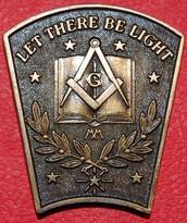 Joppa Chapter No. 53, Royal Arch Masons
