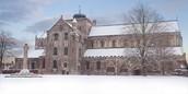 St. Thomas Hostital
