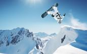 Eastern Europe (Snowboarding)
