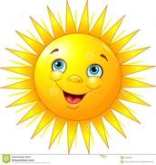 SUNLIGHT USES
