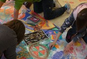 Expressive Arts Therapy | Creative Arts Therapies