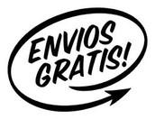 Promocion octubre 1 MES DE ENVIO GRATIS!!