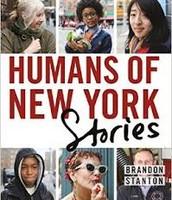 Humans of New York stories by Brandon Stanton