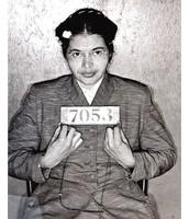 Rosa Parks and Fannie Lou Hamer