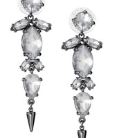 Jocelyn drop earrings- original price $44, sale price $22