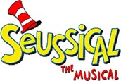 WHS-Seussical, The Musical-Interpreters provided January 21st, 7:00