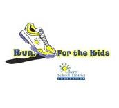 Run. For the Kids! #lsdfRun4Kids