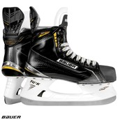 What is the difference between skates know and back then?
