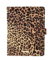 SOLD!!!!         Chelsea Ipad Case - Leopard