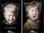 second hand smoke affects children