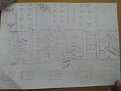 Sketches of Tiong Bahru Estate