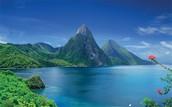 Lucia Caribbean