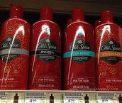 Old Spice Headqaurters