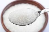 Sugar, Sugar, Sugar!