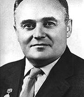 Sergei Korolev