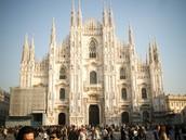 Program Shoutout: Interior Design in Italy