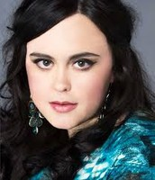 Sharon Rooney......as      Carly