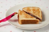 How to Make A PB and J