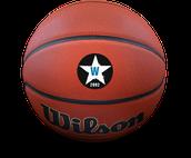 Personalized basket ball
