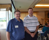 2014 WAMOA Region 8 Training Seminar