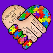 Help someone with autism.