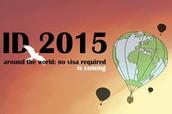 International dinner- around the world: no visa required