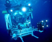 How much of the ocean have we explored?