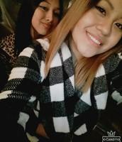 Favorite cousin & I