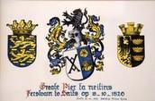 His Emblem