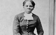 harriet tubman as a child.